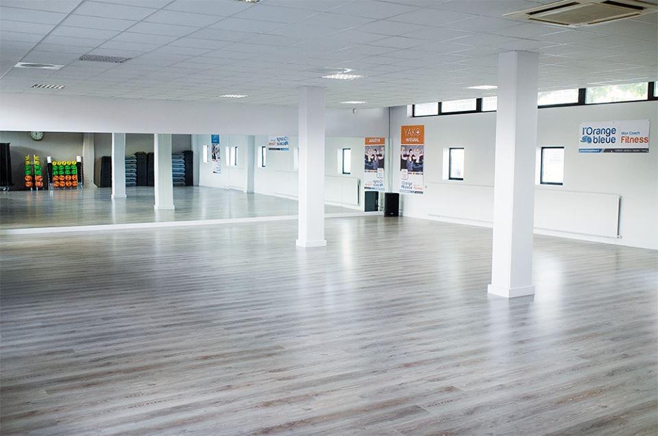 Photo 2 Les meilleurs tarifs  et activités pour le centre L'Orange Bleue Champigny sur Marne Champigny sur Marne