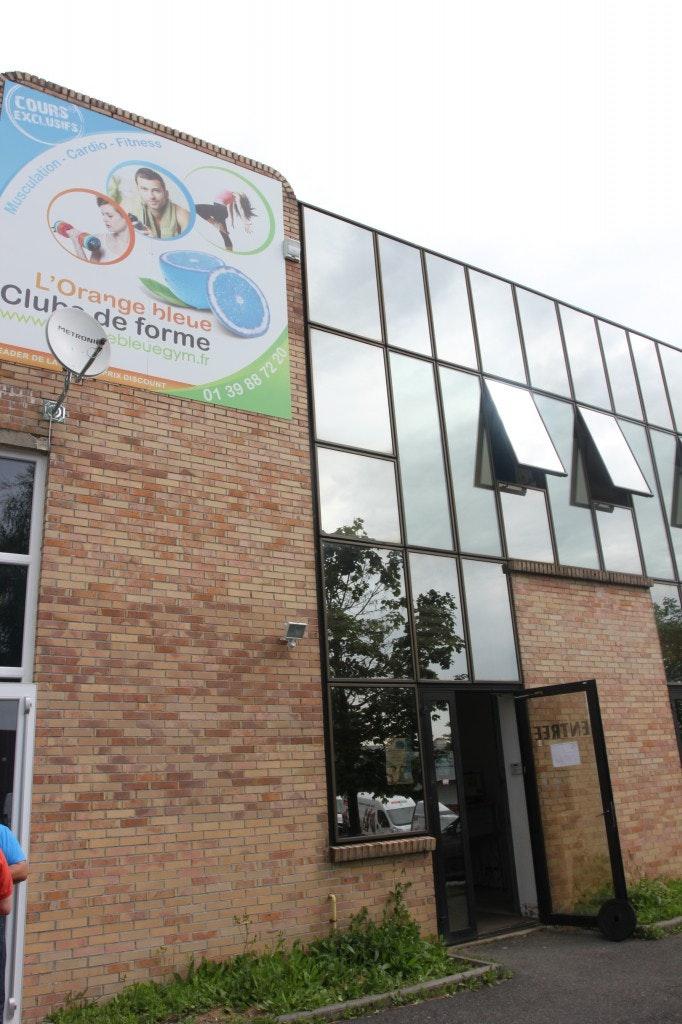 Photo 2 Les meilleurs tarifs  et activités pour le centre L'Orange Bleue Goussainville Goussainville