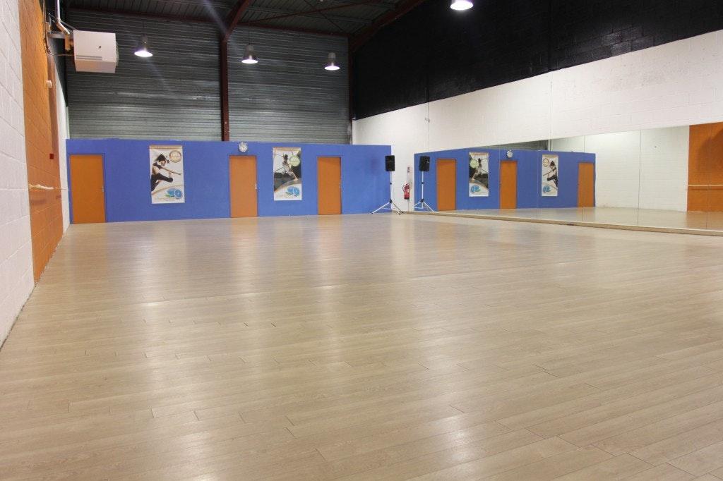 Photo 1 Les meilleurs tarifs  et activités pour le centre L'Orange Bleue Goussainville Goussainville