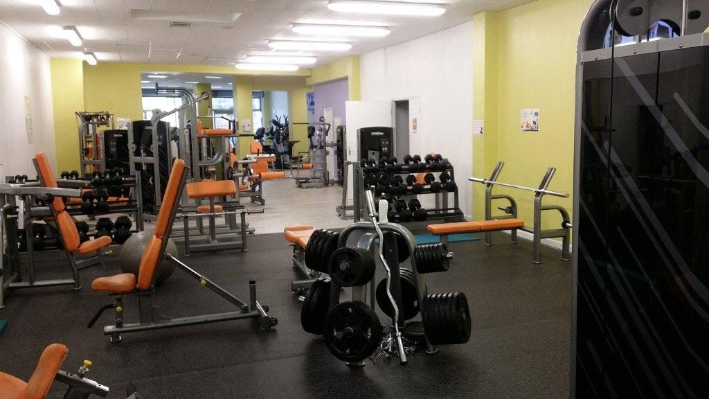 Photo 1 Les meilleurs tarifs  et activités pour le centre L'Orange Bleue Aix en Provence Aix-en-Provence