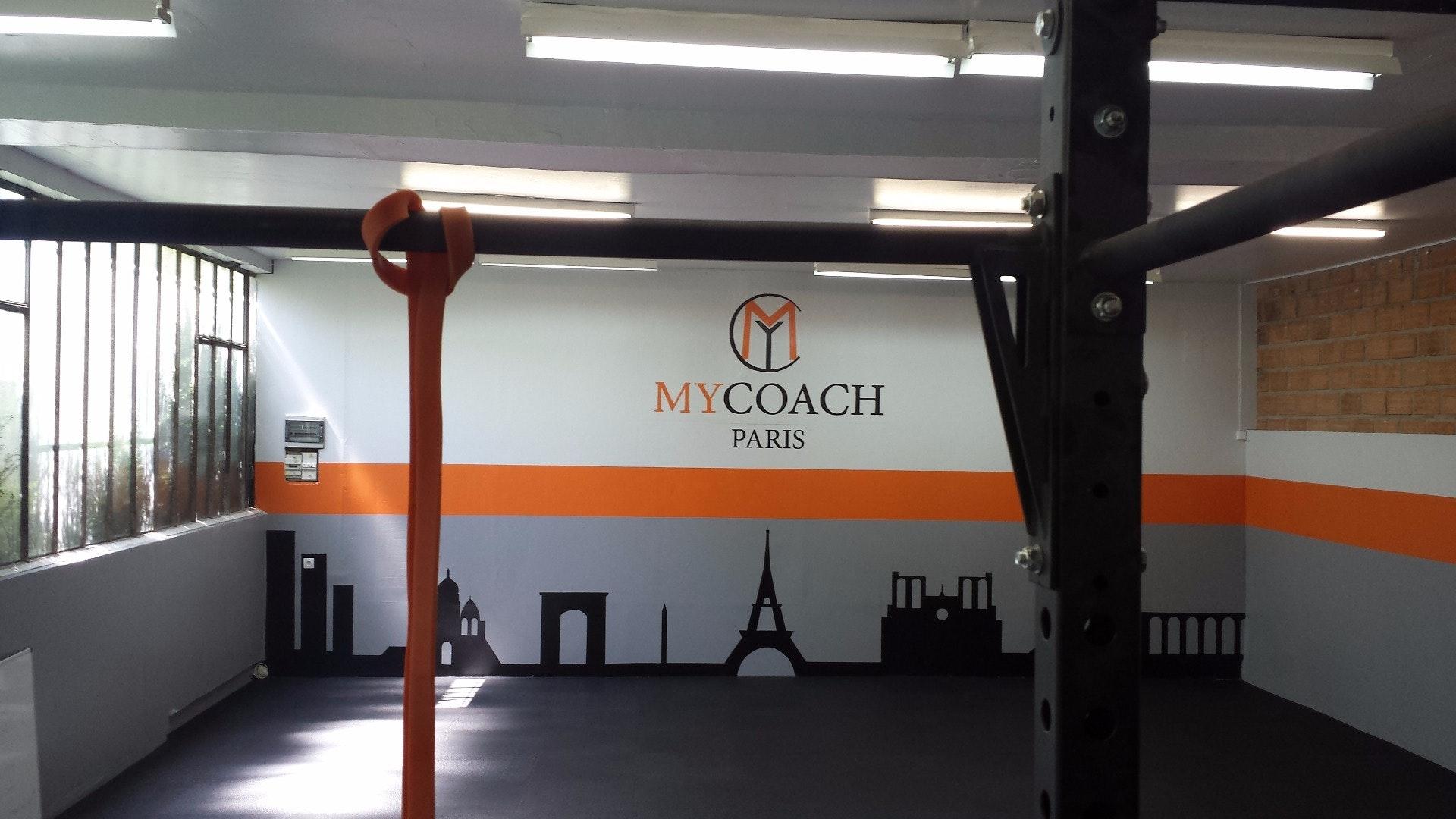 Photo 1 Les meilleurs tarifs  et activités pour le centre MyCoach Paris Joinville Le Pont