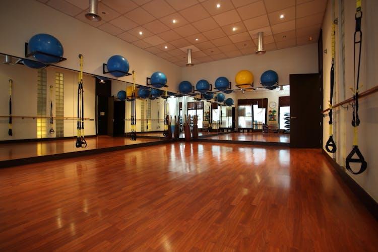 Ugoki Gym