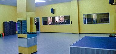 Foto 4 Oferta Nine Fitness Pinto Pinto {2} - GymForLess