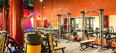 Foto 5 Oferta Nine Fitness Pinto Pinto {2} - GymForLess