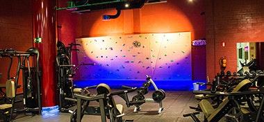 Foto 8 Oferta Nine Fitness Pinto Pinto {2} - GymForLess