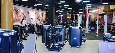 Foto 3 Oferta Nine Fitness Pinto Pinto {2} - GymForLess