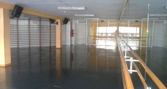 Picture 1 Deals for Guinardó Center Gym Barcelona {2}
