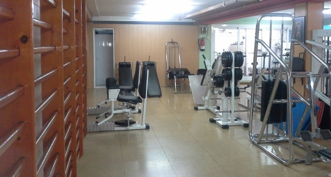 Picture 0 Deals for Guinardó Center Gym Barcelona {2}
