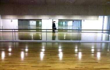 Break Dance Crew Nakache
