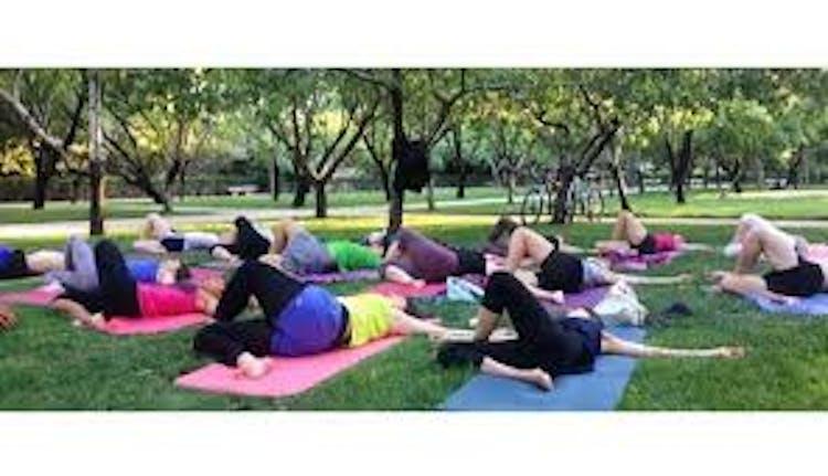 Badde Yoga