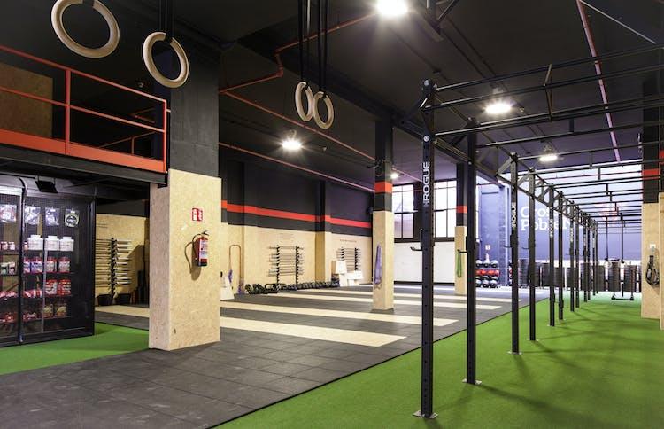 CrossFit Poblenou