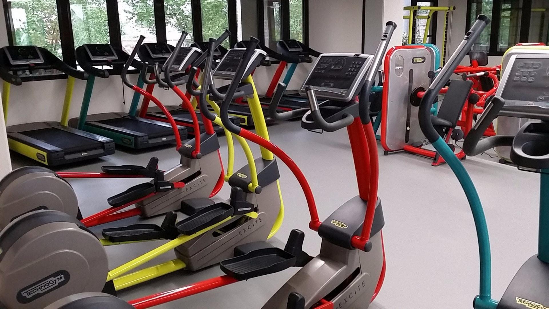 Photo 2 Les meilleurs tarifs  et activités pour le centre 7 à 77 Fitness Arcueil