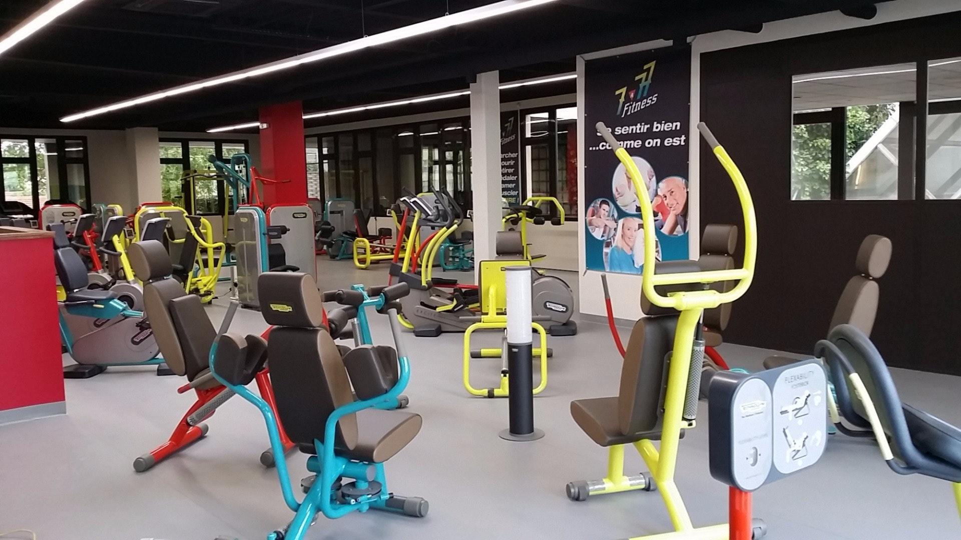 Photo 4 Les meilleurs tarifs  et activités pour le centre 7 à 77 Fitness Arcueil