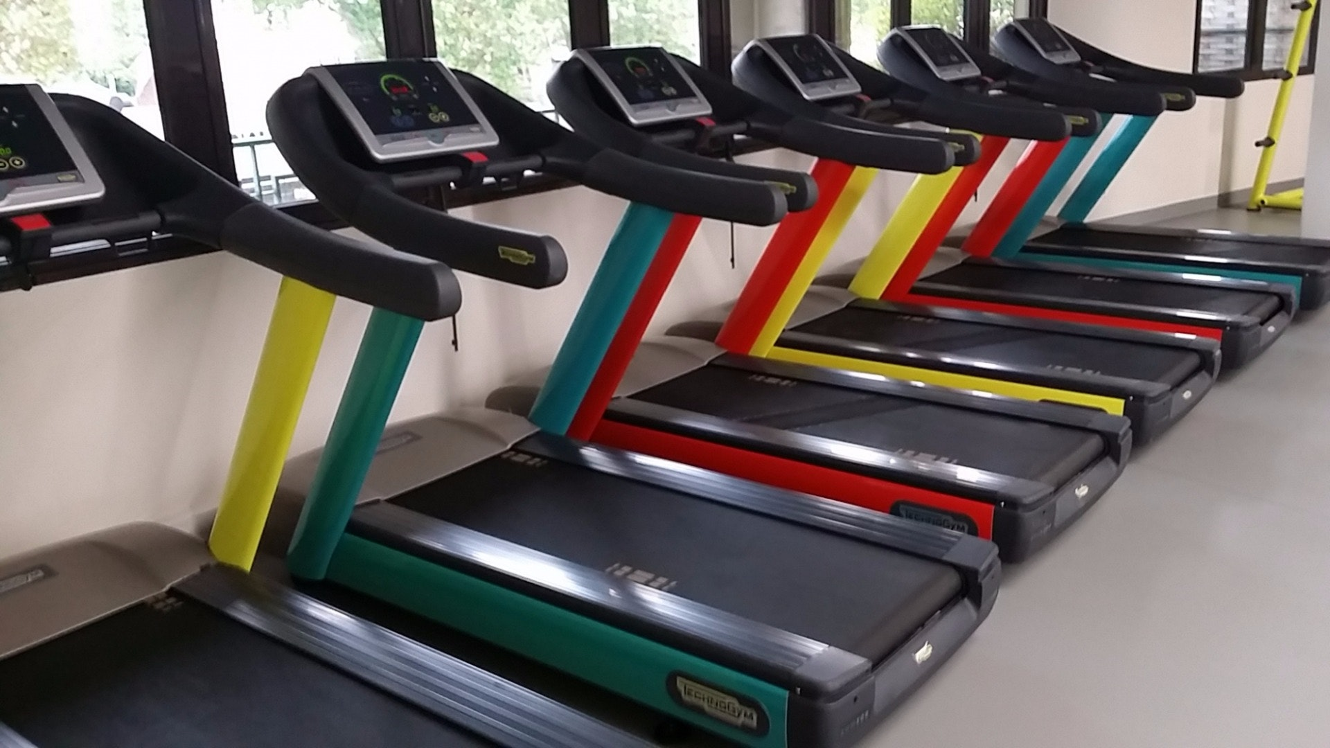 Photo 0 Les meilleurs tarifs  et activités pour le centre 7 à 77 Fitness Arcueil