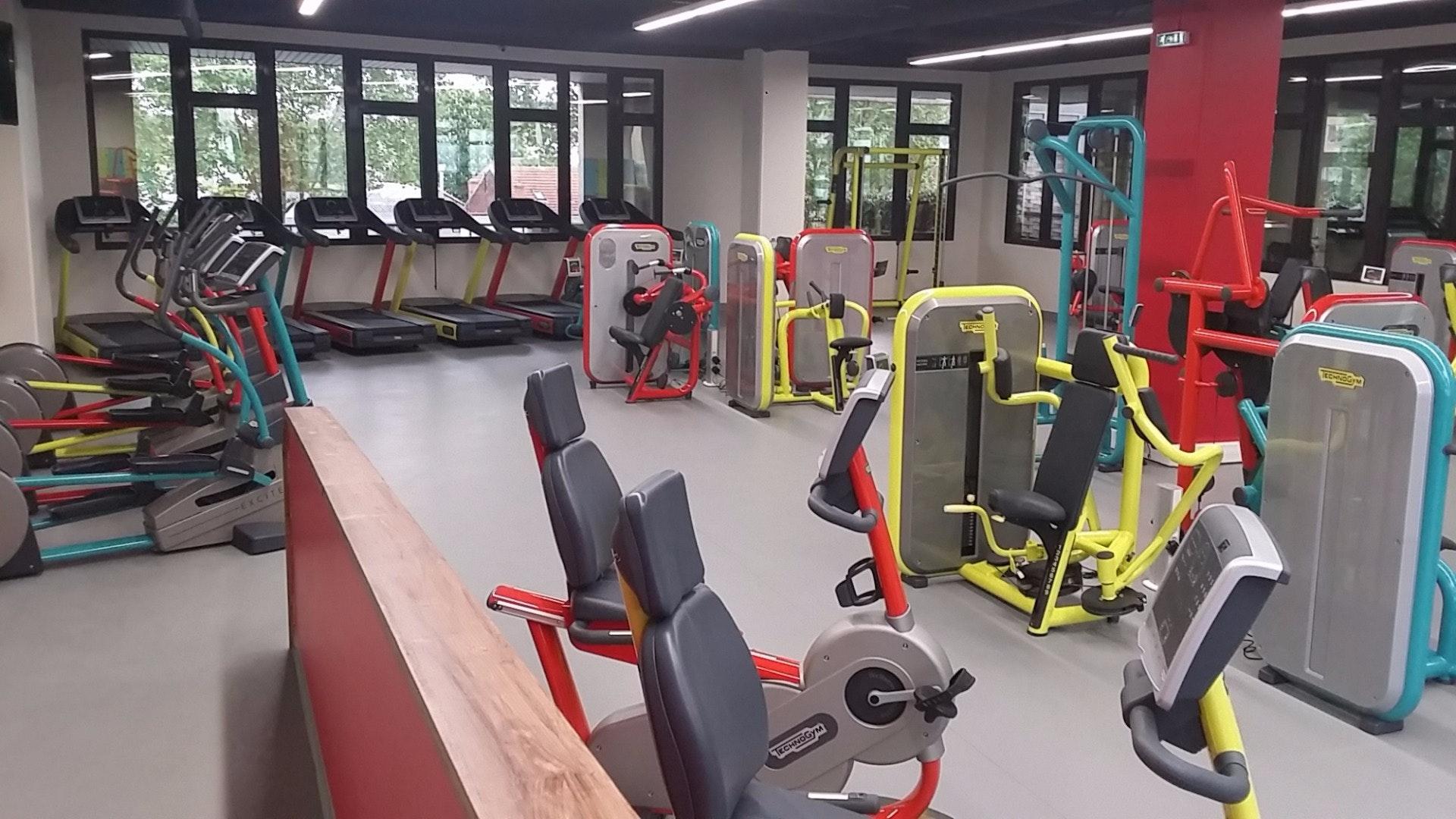 Photo 3 Les meilleurs tarifs  et activités pour le centre 7 à 77 Fitness Arcueil
