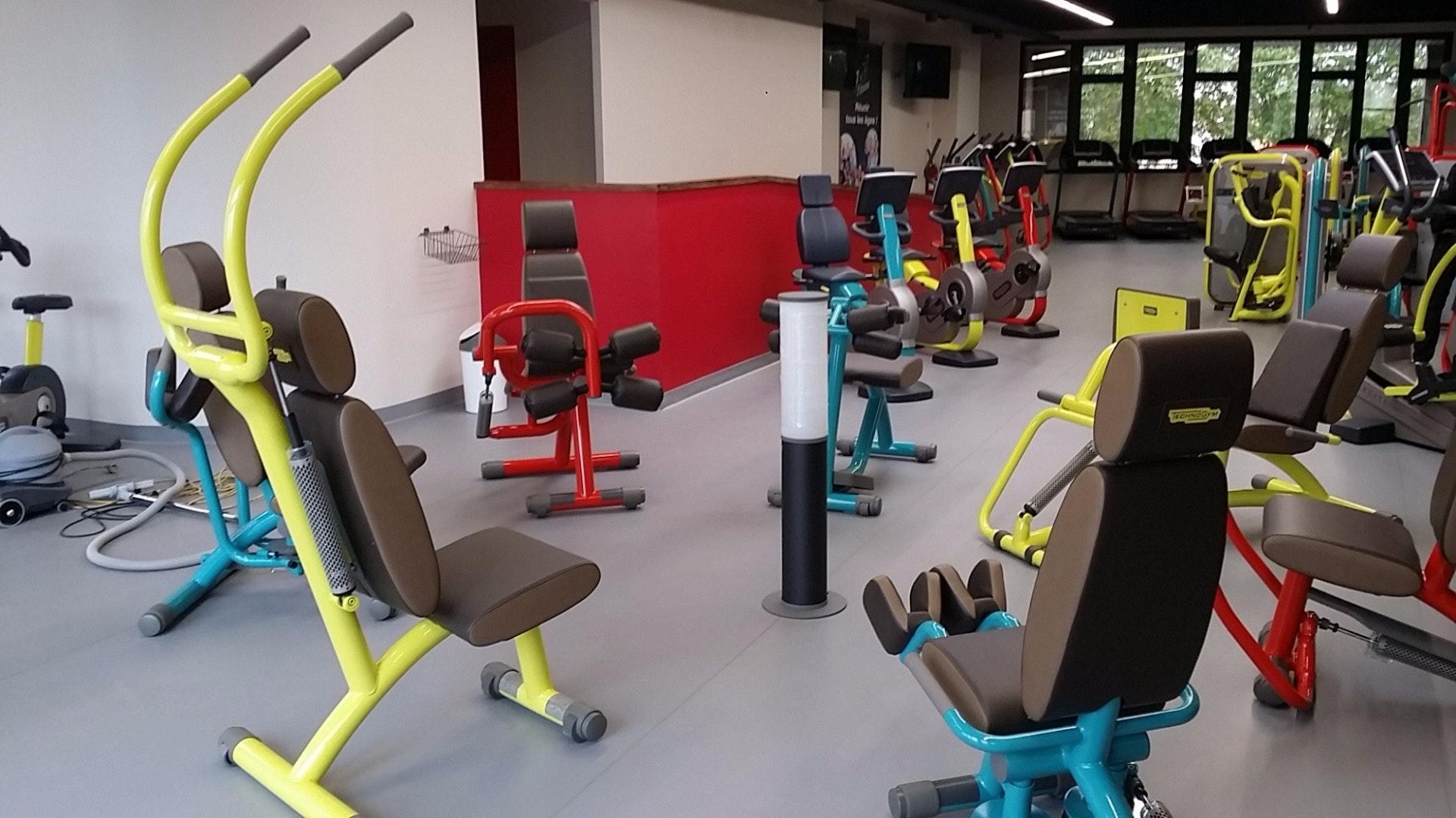 Photo 7 Les meilleurs tarifs  et activités pour le centre 7 à 77 Fitness Arcueil