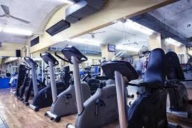 Picture 2 Deals for Gym Sant Pau Sports Barcelona