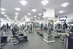Picture 0 Deals for Gym Sant Pau Sports Barcelona