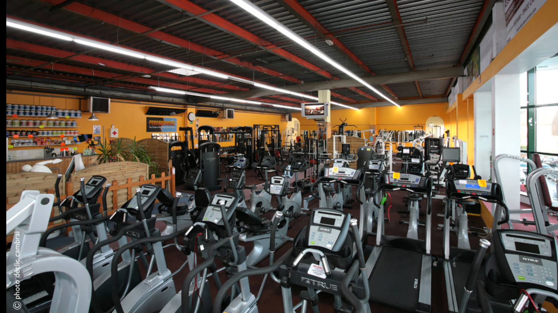Fitness Club Cambrai