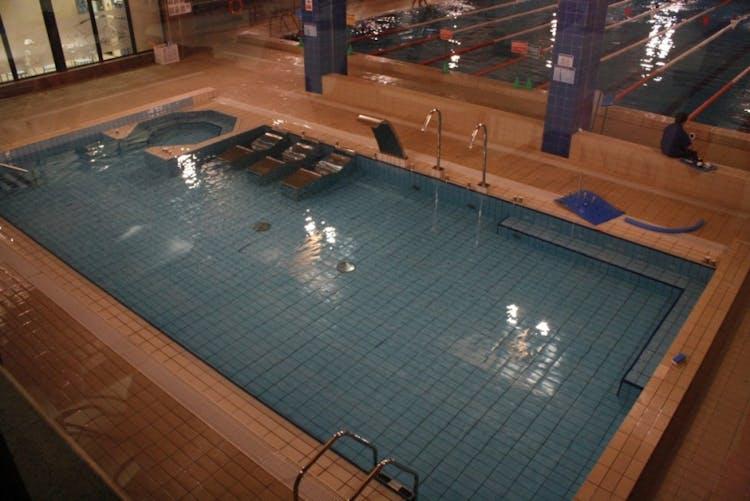 Los mejores gimnasios con piscina interior en madrid for Gimnasio rivas centro