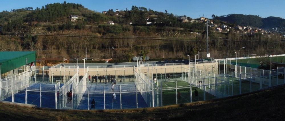 Foto 2 Oferta BeOne Pádel Oira Ourense {2} - GymForLess