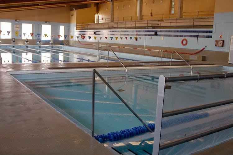 los mejores gimnasios con piscina interior en pontevedra