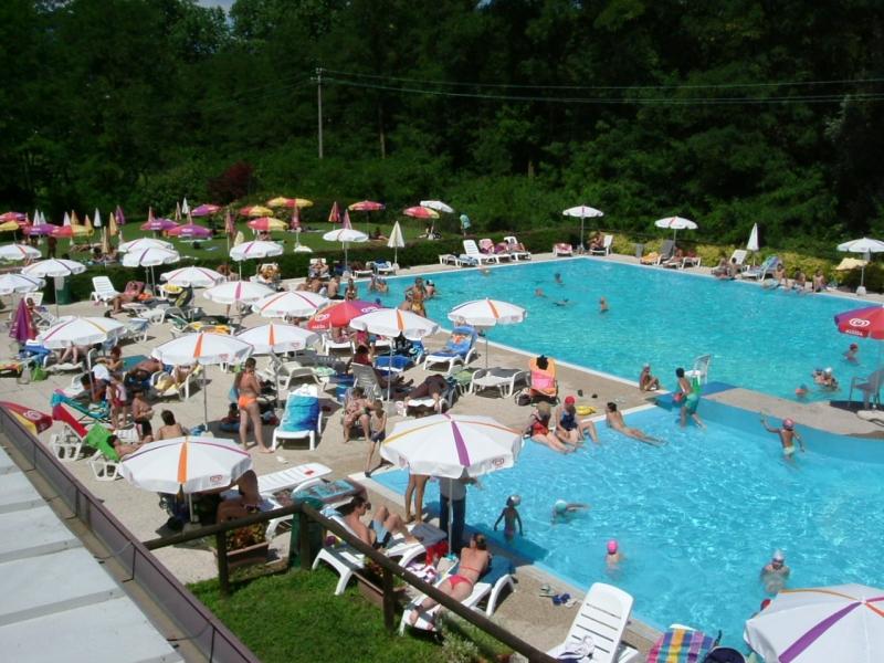 Offerta palestra centro sportivo stadium nuoto besozzo - Palestre con piscina torino ...