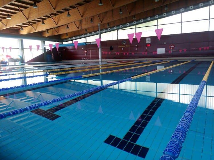 Gimnasios en sopelana con ofertas y los mejores precios for Gimnasio con piscina zaragoza