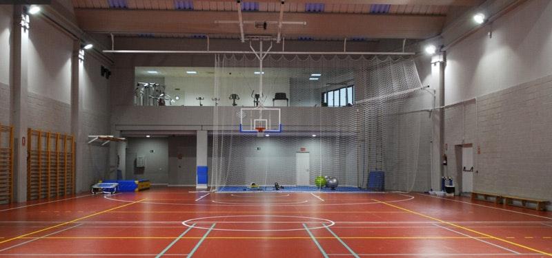 Foto 2 Oferta Club Polideportivo Santa Maria La Blanca Madrid {2} - GymForLess