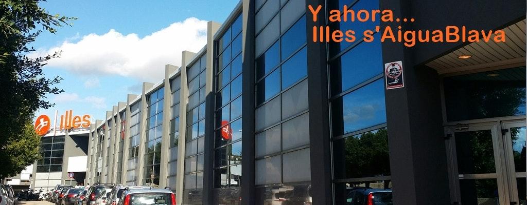 Foto 1 Oferta Gimnasio Centro Illes S' aiguablava Palma de Mallorca - GymForLess
