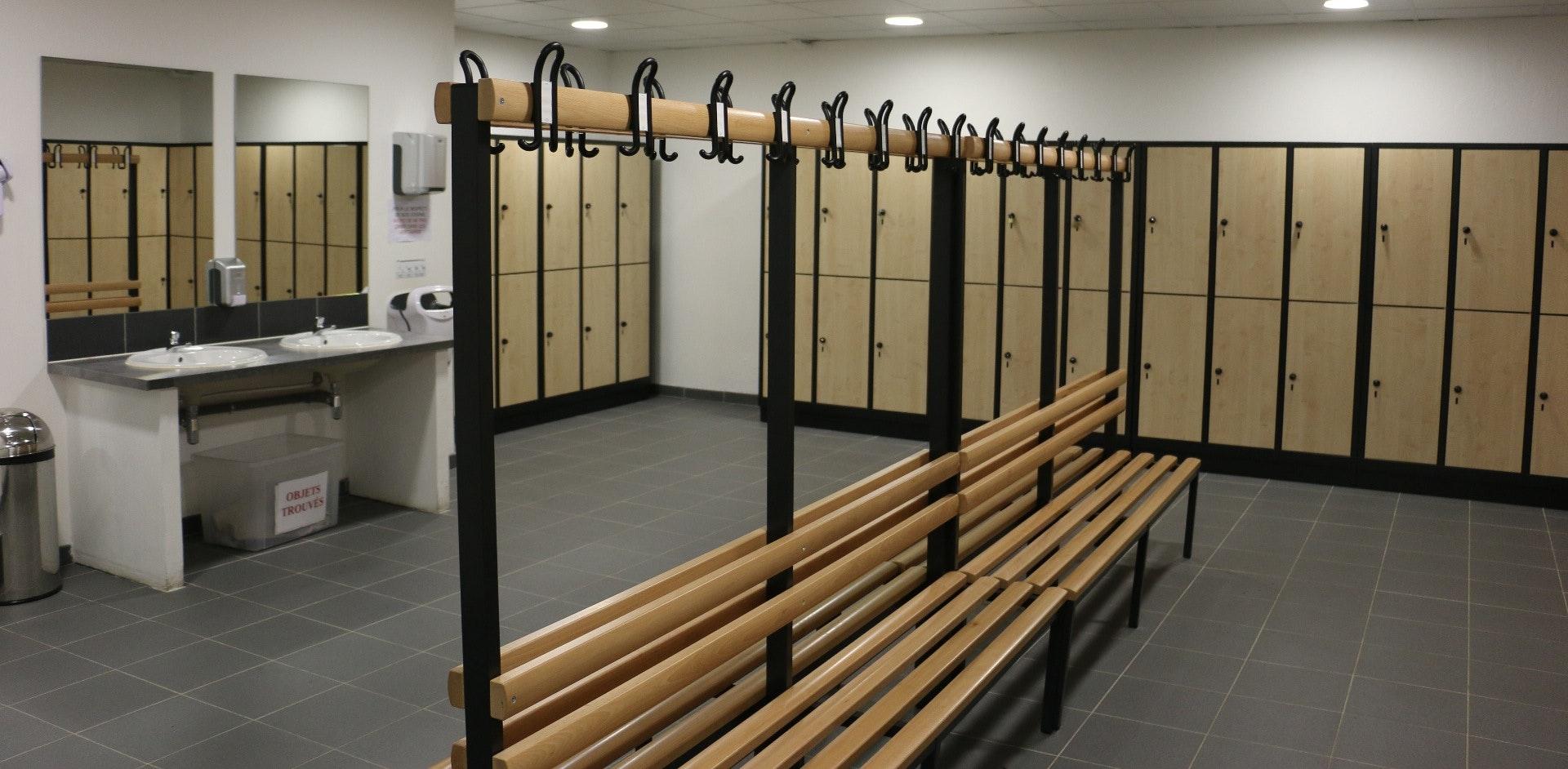 Photo 5 Les meilleurs tarifs  et activités pour le centre Fitness Park Bagneux Cachan Bagneux
