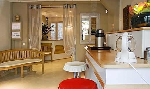 cool photo les meilleurs tarifs et activits pour le centre centre aquabike velueau paris with. Black Bedroom Furniture Sets. Home Design Ideas