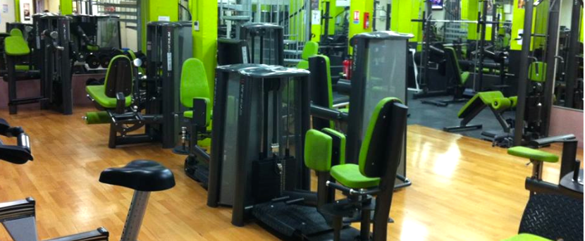 Photo 1 Les meilleurs tarifs  et activités pour le centre Gym Plaine Form La Plaine Saint Denis