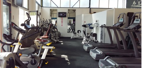 Fitness Place Bussy