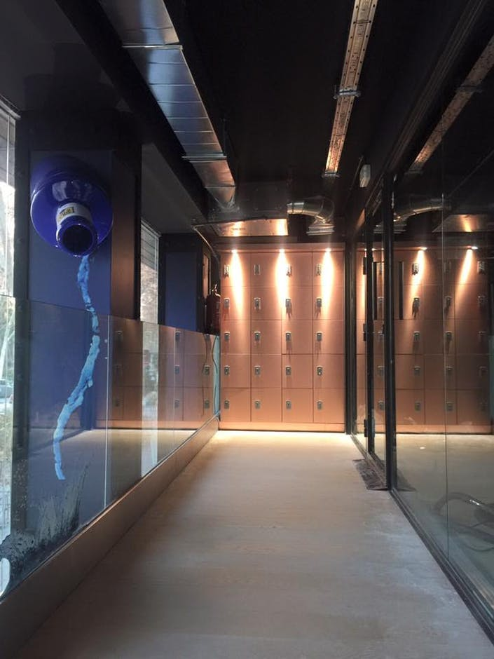 Oferta gimnasio loona fitness experience madrid gymforless for Gimnasio 4 caminos