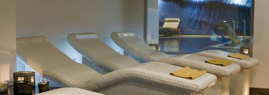 Picture 1 Deals for Gym Spa Minos Barcelona