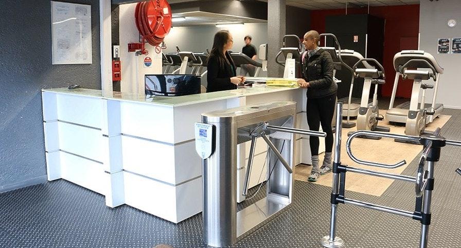 Photo 0 Les meilleurs tarifs  et activités pour le centre Energie Forme Villejuif Villejuif