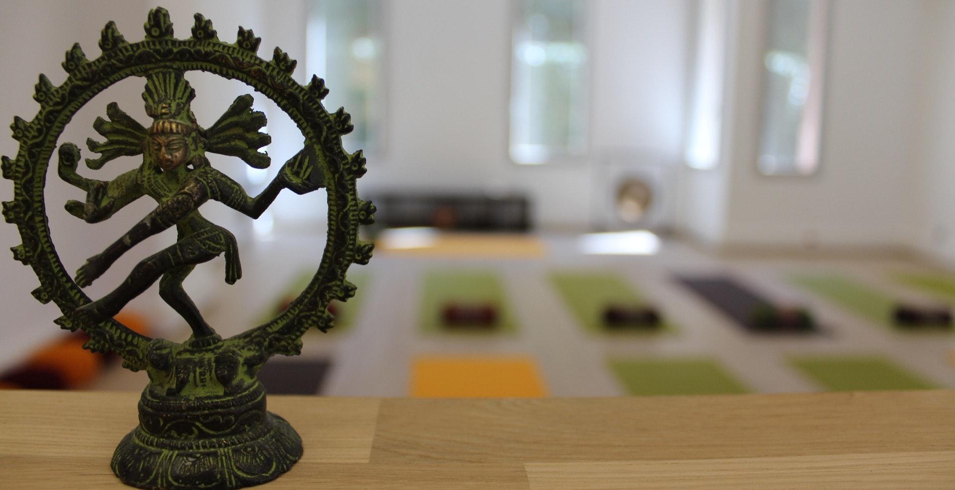 Photo 1 Les meilleurs tarifs  et activités pour le centre Centre Yoga et sens Créteil