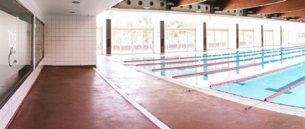 Foto 1 Oferta Gimnasio Piscina Municipal de Sitges Sitges - GymForLess