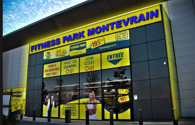 Photo 0 Les meilleurs tarifs  et activités pour le centre Fitness Park Marne la vallée Montévrain