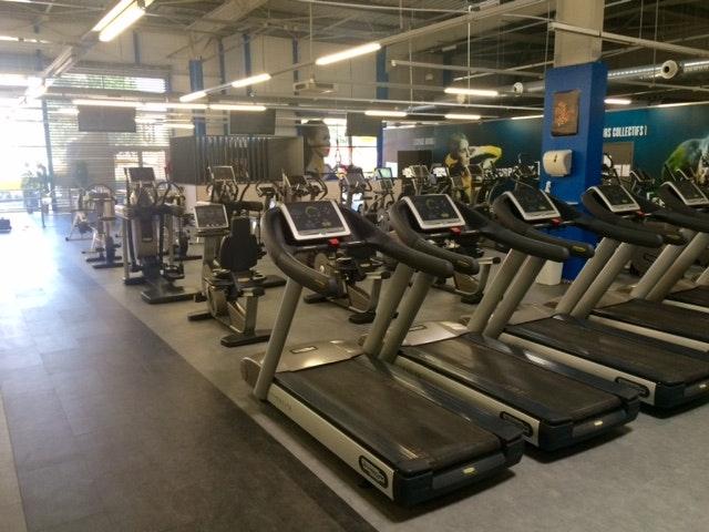 Photo 3 Les meilleurs tarifs  et activités pour le centre Fitness Park Marne la vallée Montévrain