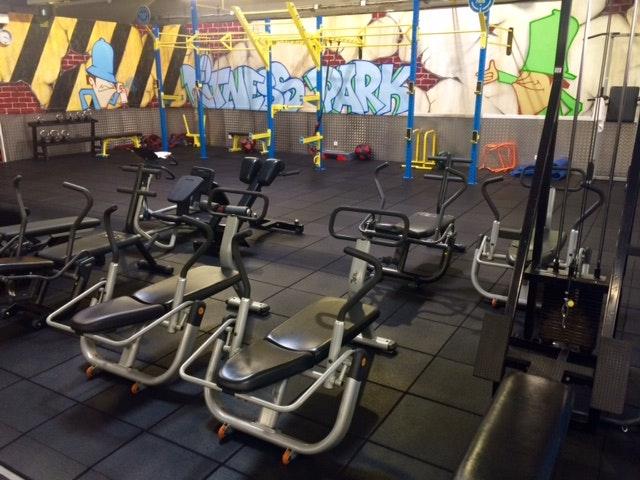Photo 2 Les meilleurs tarifs  et activités pour le centre Fitness Park Marne la vallée Montévrain