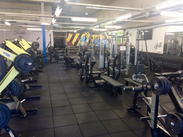 Photo 1 Les meilleurs tarifs  et activités pour le centre Fitness Park Marne la vallée Montévrain