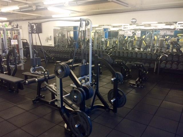 Photo 7 Les meilleurs tarifs  et activités pour le centre Fitness Park Marne la vallée Montévrain