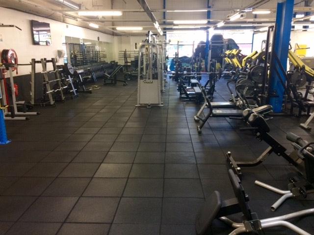 Photo 5 Les meilleurs tarifs  et activités pour le centre Fitness Park Marne la vallée Montévrain
