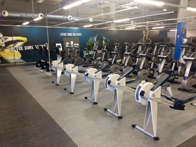 Photo 4 Les meilleurs tarifs  et activités pour le centre Fitness Park Marne la vallée Montévrain