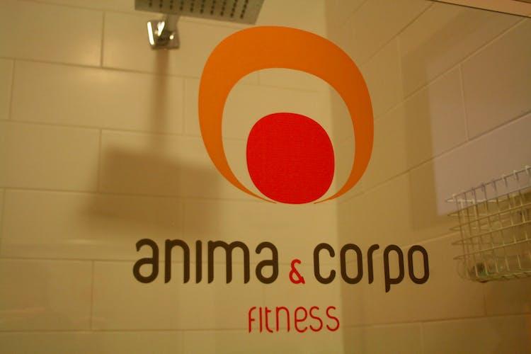 ANIMA E CORPO FITNESS