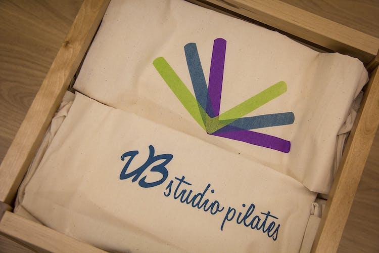 VB STUDIO PILATES