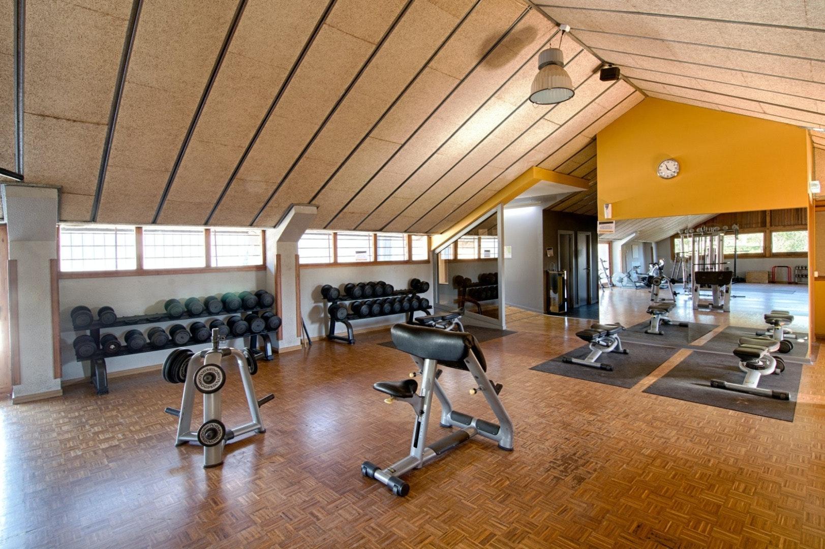 Foto 6 Oferta Gimnasio Accura Sant Boi Sant Boi de Llobregat - GymForLess