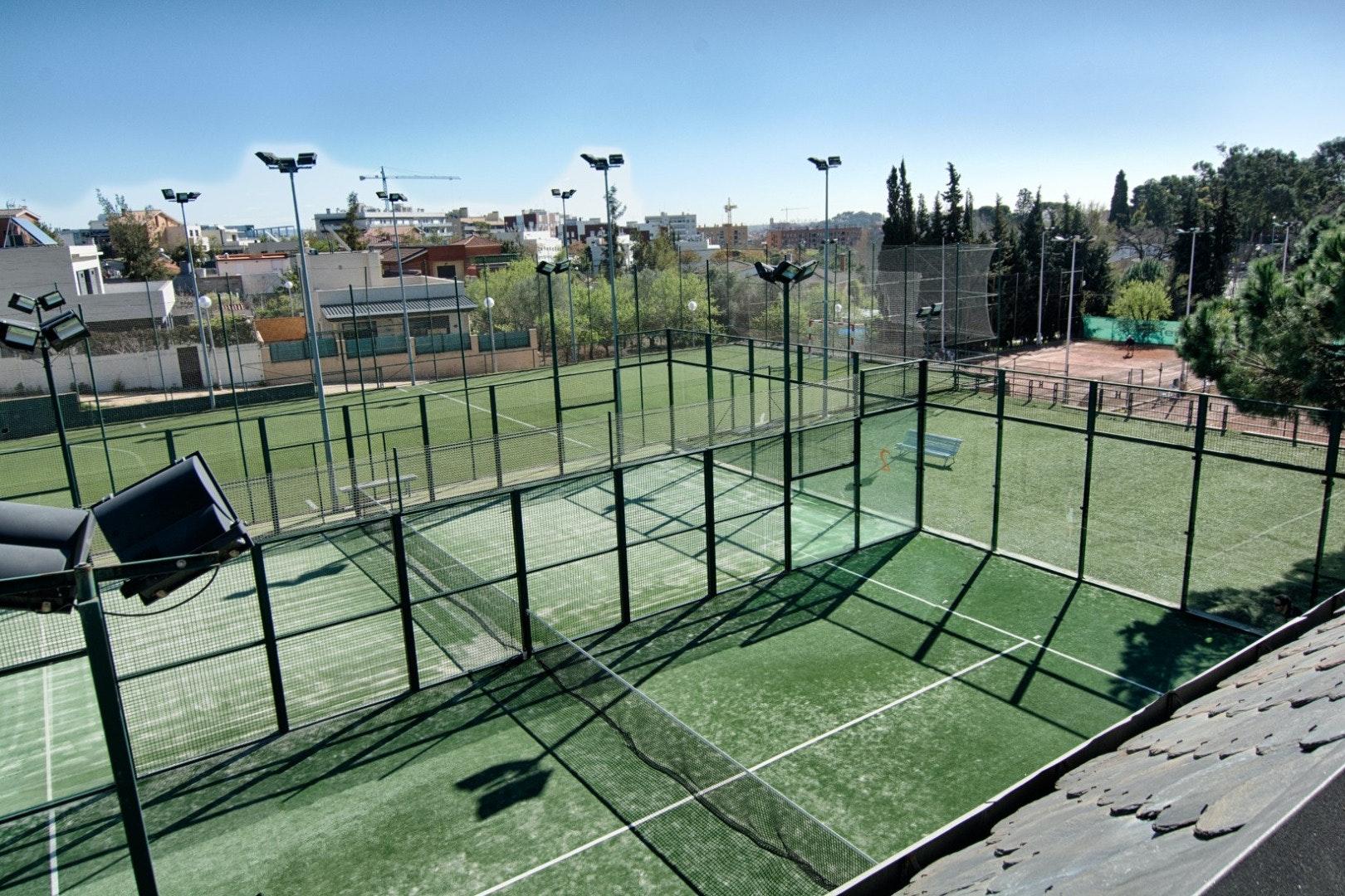 Foto 3 Oferta Gimnasio Accura Sant Boi Sant Boi de Llobregat - GymForLess